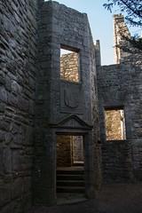 Craigmillar Castle (19) (Bill Cumming) Tags: castle scotland edinburgh ruin historicscotland 2016 craigmillar