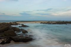Soldiers Beach (JessPaigePhotography) Tags: beach water landscape rocks outdoor centralcoast slowmotion soldiersbeach