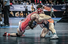 2016 NCAA R1 (jrsachs) Tags: wrestling championships ncaa techfallcom johnsachsphotographer