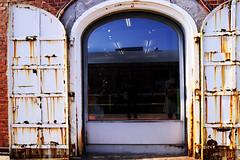 Hakodate Red Brick Warehouses V (kazs2307) Tags: hokkaido outdoor snap 北海道 hakodate 函館 warehouses redbrick スナップ 赤煉瓦倉庫