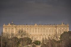 la fachada occidental (R.Duran) Tags: madrid espaa spain nikon espanha europa europe espagne d7200 niko18140mm