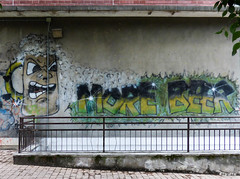 More Beer (di Rozzano) Tags: street streetart art beer graffiti mural graffito graff murales birra graffitiart rozzano ilgraffio