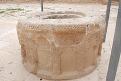 Qasr Hallabat - Umayyad Palace - Well (jrozwado) Tags: museum asia well jordan islamic umayyad desertcastle umayyadpalace    hallabat qasralhallabat