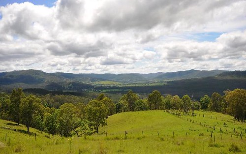 Lot 2, 166 Farm Road, Bonalbo NSW
