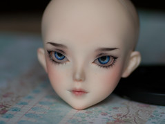 IMG_6826 (greenwolfy) Tags: makeup luv fir bjd soom faceup dollmore zaoll rosettedoll