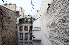 Sous les toits de Paris, HDR, 17 (Patrick.Raymond (2M views)) Tags: paris building nikon hdr expressyourself