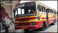 KSRTC KL-15-A-789 From Madurai To Kannur (Dhiwakhar) Tags: kesrtc
