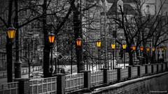 Playing with lanterns (Paweł Szczepański) Tags: wrocław województwodolnośląskie poland pl sal70200g sonyflickraward greatphotographers shockofthenew trolled
