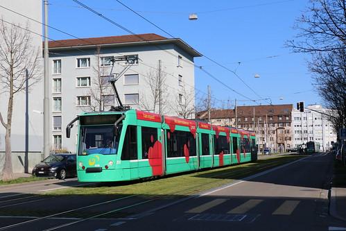 2016-03-26, Basel, Horburgstrasse
