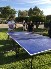 IMG_8215 (Keck Graduate Institute) Tags: sports students fun group lawn pharmacy pingpong activities sop sopendofyearbbq042216
