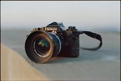 Nikon FE black + Nikkor 28 2.8 ais CRC (Lszl K.) Tags: winter light sunset black color film by rollei 50mm nikon gates films milano 14 dev epson 28 fe nikkor six fa ais weak crc v550 sgf c41 colorfilm colornegative pfg cn200 sixgatesfilms
