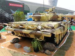 "T-72B 7 • <a style=""font-size:0.8em;"" href=""http://www.flickr.com/photos/81723459@N04/26104853843/"" target=""_blank"">View on Flickr</a>"