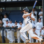 BHS Varsity Baseball Playoffs against Mauldin 4/28/16