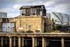 Old Wharehouse (lisagriffis2007) Tags: texas houstonshipchannel gulfcoastportofhouston