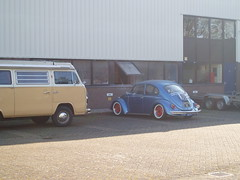 43-51-TE VW kever Deventer (willemalink) Tags: vw deventer kever 4351te