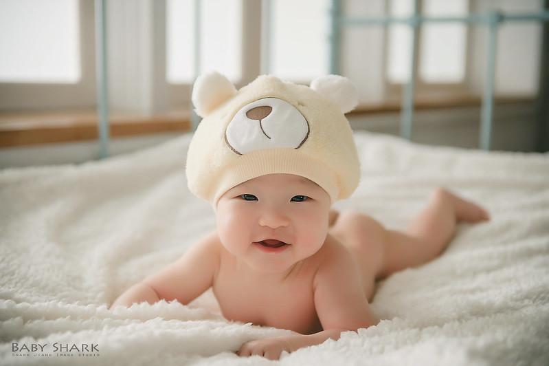 親子寫真,寶寶攝影,全家福,Jay Wu,Baby Shark,台中