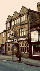 Swan On The Stray - Harrogate (garstonian11) Tags: yorkshire pubs harrogate camra realale okells gbg2016