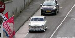 Volvo Amazon 1965 (XBXG) Tags: auto old holland classic netherlands car vintage de volvo amazon automobile sweden nederland swedish voiture sverige paysbas aan limburg 1965 valkenburg ancienne zweden sude volvoamazon geul cauberg zweeds sudoise ae4734