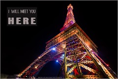 I 'll Meet you Here.. (waqasaslamkhan) Tags: city nightphotography travel pakistan inspiration tower art love beautiful architecture modern night photography lights nikon asia bestof eiffeltower creative places eiffel romance replica stunning top10 punjab popular lahore top25 bahriatown thisispaksitan