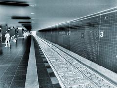 (Stinging Eyes) Tags: berlin ubahn westhafen declarationofhumanrights
