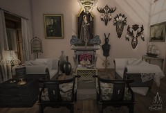 #195. Unforgettable, in every way (Gui Andretti) Tags: world life family house classic home couple furniture interior decoration romance virtual fancy second brocante elegance romp frayedknot realitty artisanfantasy genneutral noblecreation