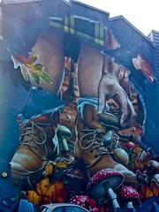 Glasgow graffiti (pablovm1990) Tags: graffiti glasgow scotish