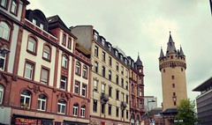 (Mara Paula Montoya) Tags: voyage city travel germany nikon europa europe frankfurt alemania ville nikond5100