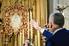 Viva la Virgen del Roco!! (lvarez Bonilla) Tags: amigos noche interior iglesia lucena hermandad pregn
