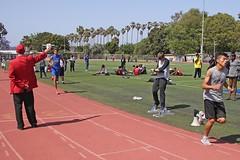 D151283A (RobHelfman) Tags: sports losangeles track highschool trackmeet crenshaw ryancampbell