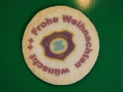 AERO 2016 (Neuwieser) Tags: show keks cookie expo general aviation fair biscuit cracker fc messe trade aero aue erzgebirge friedrichshafen luftfahrt 2016 allgemeine wismut bickie