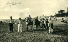 1078 - PC Noordwijk ZH (Steenvoorde Leen - 2.1 ml views) Tags: history strand boulevard postcards noordwijk kust ansichtkaart noordwijkaanzee badplaats oldcards oudnoordwijk