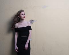 Chloe (maxbryan92) Tags: portrait woman face female scotland globe model nikon ranger south chloe forth quadra queensferry southqueensferry gbr d4 gaffney elinchrom