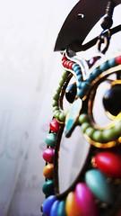 #boho #owl #earing (NanyBkn) Tags: owl boho earing
