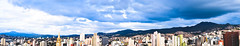 My City (guustaqueiroz) Tags: city cidade brazil sky panorama cloud building arquitetura brasil buildings ar panoramic prdio ao livre horizonte prdios bh belo panoramics edifcios nvens nvem panormicas