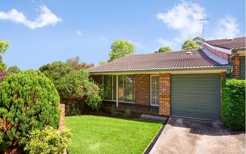 1/1 Sherwin Av, Castle Hill NSW 2154