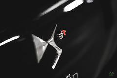 Dan's Citroen DS3 Racing (JamieGraham95) Tags: park city orange london dan car canon long exposure cityscape jamie citroen racing wrc wharf 7d canary olympic graham stratford ds3 jamiegraham95 jpgdigital
