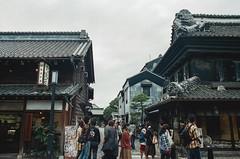 000093860026 (WayChen_C) Tags: film canon tokyo kodak ae1  saitama kawagoe  saitamaken  portra400  koedo   kawagoeshi