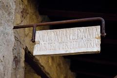 Herculaneum (JDWCurtis) Tags: italy history sign roman ruin naples herculaneum romanruins romantown historicalruins
