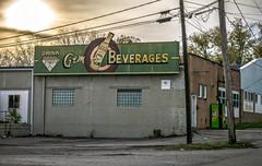 GEM Beverages (Nicholas Eckhart) Tags: ohio usa ski retail america us drink beverage pop oh soda stores gem 2015 wellston gembeverages