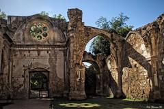 Iglesia (Monasterio de Piedra) (pilimm21) Tags: saragossa monasteriodepiedra nuvalos pilimm21