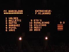 FC Barcelona - Sevilla FC (UEFA Super Cup 2006) (stiviwonder) Tags: barcelona cup club louis football sevilla europa soccer albert august super 2006 montecarlo monaco victor gio final ii 25 passion van finale paco futbol fcbarcelona puyol copa uefa stade esteban ftbol 08 bommel amores fcb supercup valds pasin supercopa jorquera unzue bronckhorst ezquerro blanchart seirullo neskeens