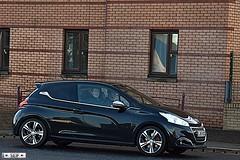 Peugeot 208 GTI Hamilton 2015 (seifracing) Tags: cars scotland europe cops britain hamilton scottish security voiture vehicles british van gti emergency peugeot spotting strathclyde brigade 208 ecosse 2015 seifracing