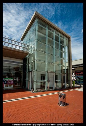 Ballito Lifestyle Centre - Leading Architecture