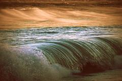 voller Schwung (Wunderlich, Olga) Tags: sea landscape meer wasser natur rgen ostsee wellen vitt inselrgen naturaufnahme ostseewellen