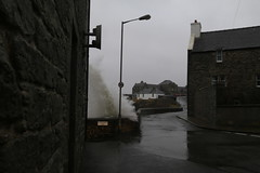 Commercial Street (falkirkbairn) Tags: shetland lerwick