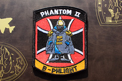 IMG_8137 (Vulpes4) Tags: big force cross air spooky collection collectible patch phantom embroidered f4 gaf spook luftwaffe phlight