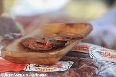 Feria en ALEGRIA-Dulantzi  #DePaseoConLarri #Flickr -2862 (Jose Asensio Larrinaga (Larri) Larri1276) Tags: feria alegria euskalherria basquecountry araba lava 2016 alimentacin artesana dulantzi alegriadulantzi arabalava