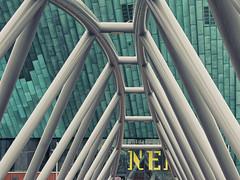 Nemo #02 (Samuele Silva) Tags: city verde art amsterdam museum architecture modern nemo piano nl renzo noordholland paesibassi