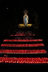 2015 12 06 Alto Adige - Bolzano - Mercatini di Natale_0092 (Kapo Konga) Tags: chiesa bolzano altoadige mercatini lumini mercatinidinatale