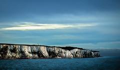 White Cliffs of Dover (stephan.habrich) Tags: cliff white see meer europa natur shakespeare cliffs insel land landschaft dover kreidefelsen endland rmelkanal grosbritannien